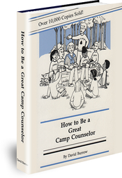 How To Be A Great Camp Counselor