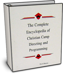 The Complete Encyclopedia of Christian Camp Directing and Programming